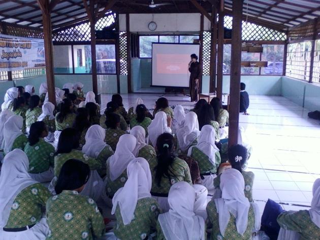 Curhat, Cantix, &  Cinta - SMK Bina Insan Mandiri Jakarta Barat