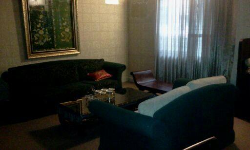 Ruang Konseling Keluarga (Klinik Psikoneurologi Hang Lekiu)