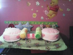 Fasilitas Baby Spa1