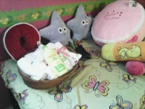 Fasilitas Baby Spa2