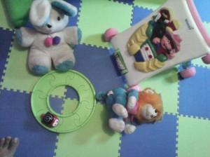 Fasilitas Baby Spa3