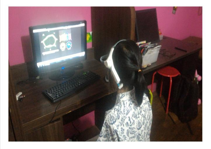 Proses EEG