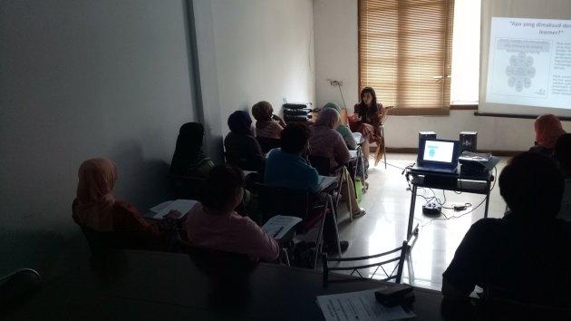Seminar Slow Learner