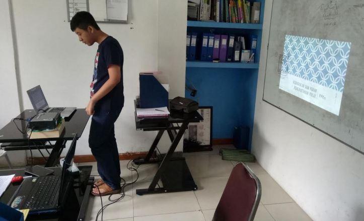 Presentasi SMA-1